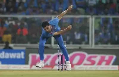 मेरी बल्लेबाजी से शीर्ष क्रम के बल्लेबाजों का मनोबल बढ़ेगा : चाहर