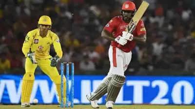 गेल को ओपनिंग में बल्लेबाजी करनी चाहिए : गंभीर