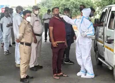 दिल्ली में कोरोना के 62 नए मामले सामने आए, 4 लोगों ने तोड़ा दम
