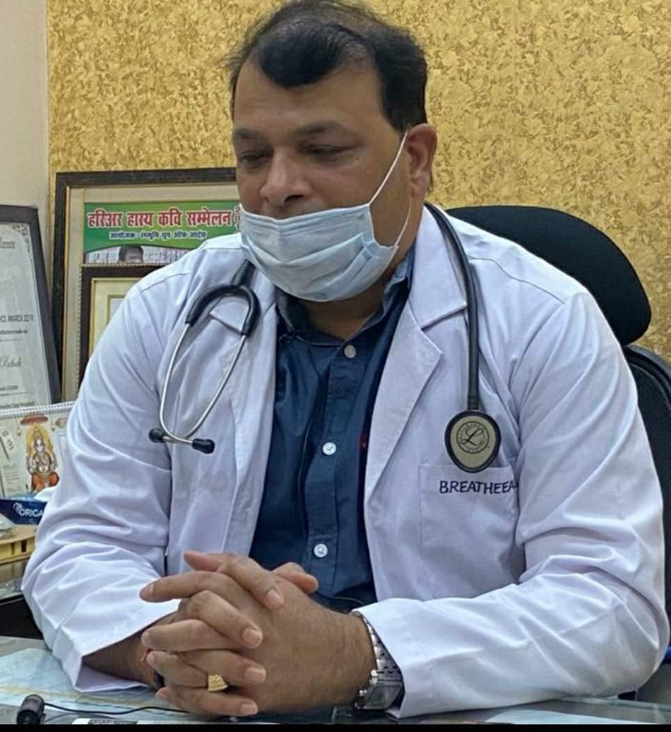 Dr SK Pathak