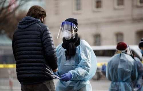दुनिया भर में कोरोना मामलों की संख्या 14.91 करोड़
