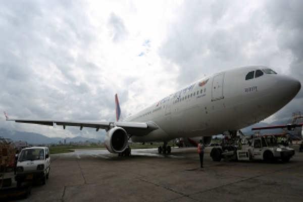 नेपाल ने सभी घरेलू, आंतरिक उड़ानों को रोकने का किया फैसला