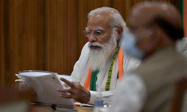 कैट ने प्रधानमंत्री मोदी को पत्र भेज देश में एक ऑक्सीजन पॉलिसी बनाने का किया आग्रह