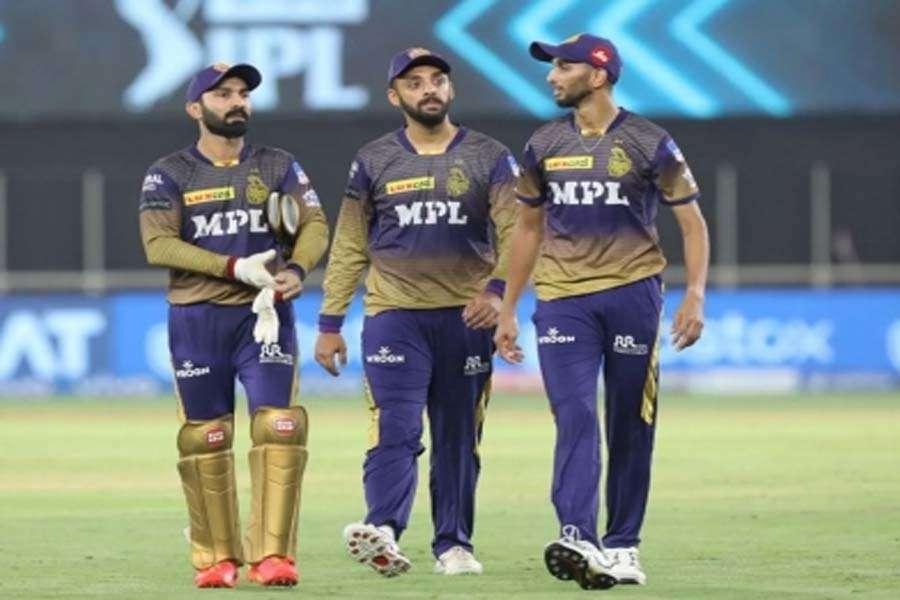 कोरोना केस आने के बाद कोलकाता और बेंगलोर का मैच टला : रिपोर्ट