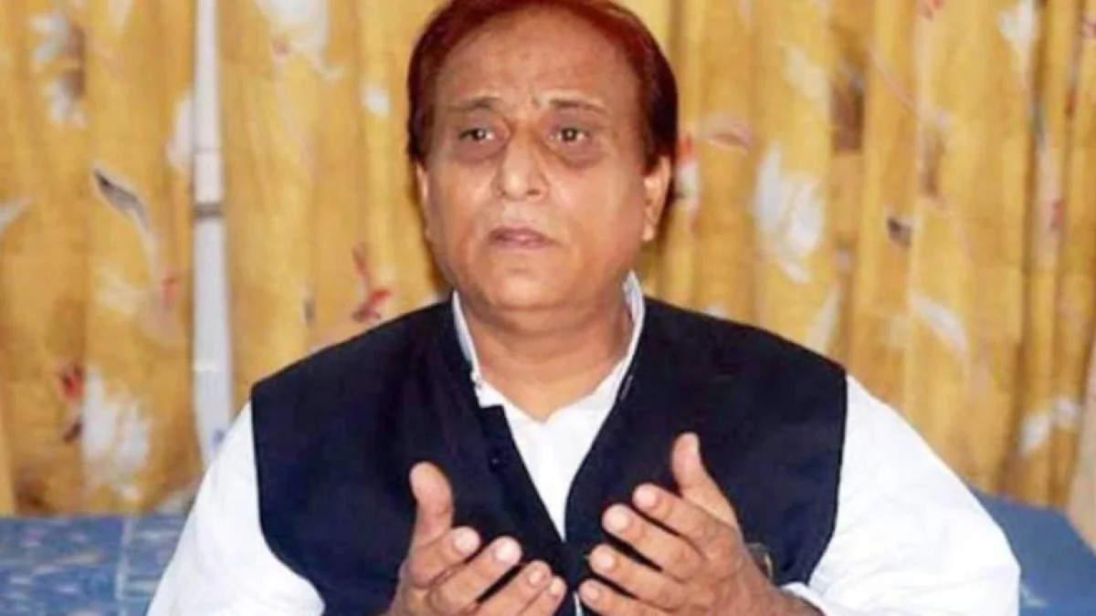 सपा सांसद आजम खान और उनके बेटे अब्दुल्ला कोरोना संक्रमित