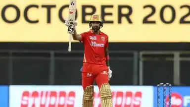 आईपीएल-14 : राहुल ने धवन से ली ऑरेंज कैप