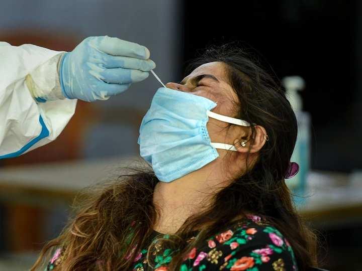 वाराणसी में मंगलवार की सुबह मिले 919 नए कोरोना पॉज़िटिव मरीज़