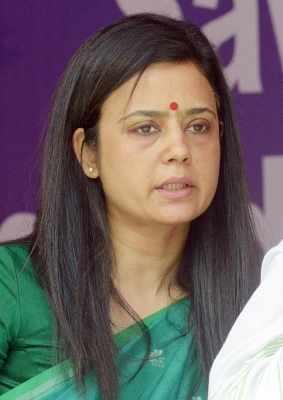 दिल्ली में निर्वाचन सदन नया श्मशान है : महुआ