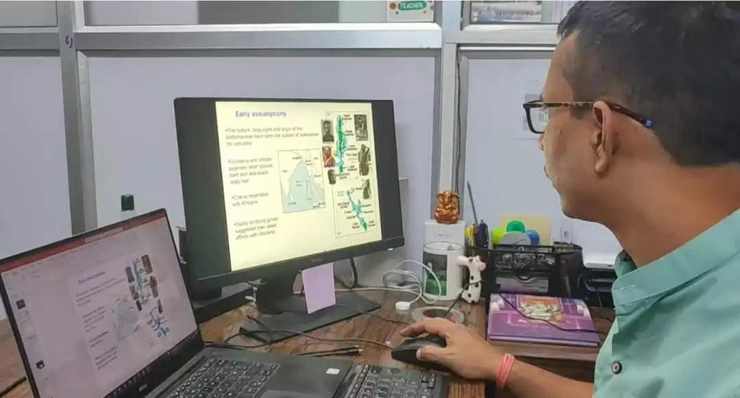 टला नहीं है कोरोना का खतरा, BHU के शोध में दावा, अंडमान के 'ओंगो और जरावा' आदिवासियों पर कोविड-19 का खतरा ज्यादा