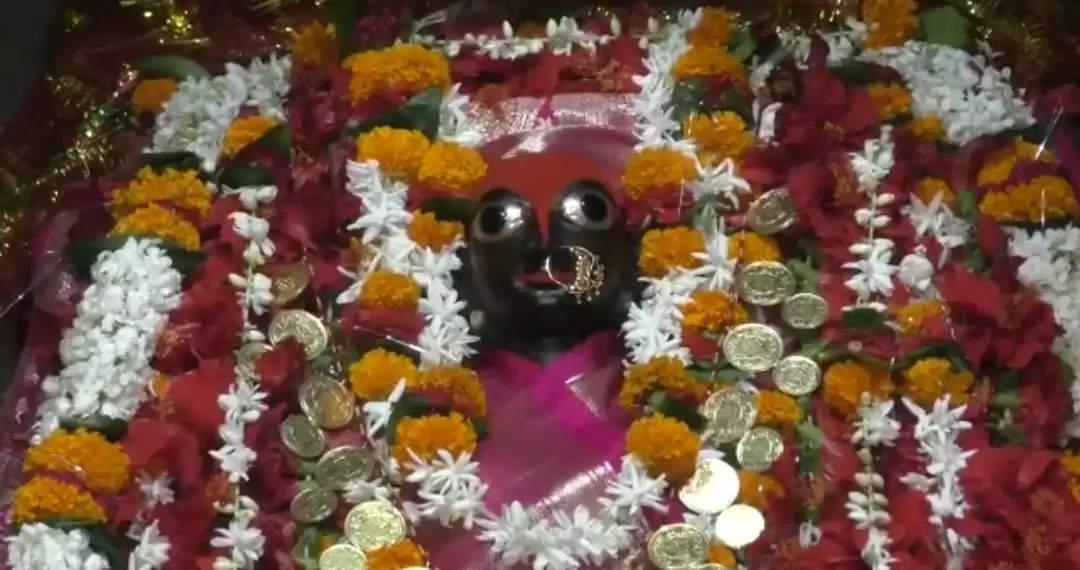 नवरात्रि के नौवें दिन कीजिये मां सिद्धिदात्री के दर्शन, गोलघर क्षेत्र के सिद्धमाता गली में है मां का प्राचीन मंदिर