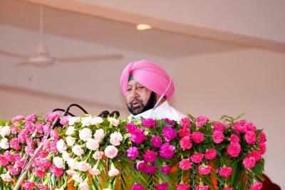 पंजाब के मुख्यमंत्री पूरे लॉकडाउन के पक्ष में नहीं, ढिलाई पर चेताया