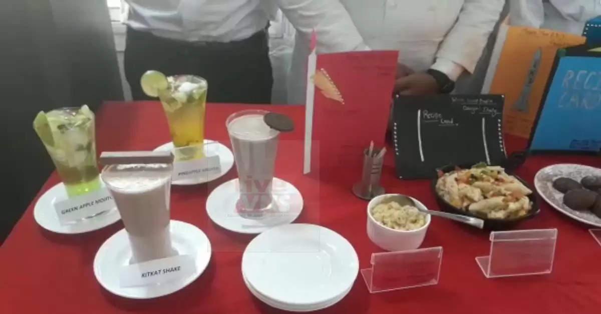 NFCI FOOD FESTIVEL 2021