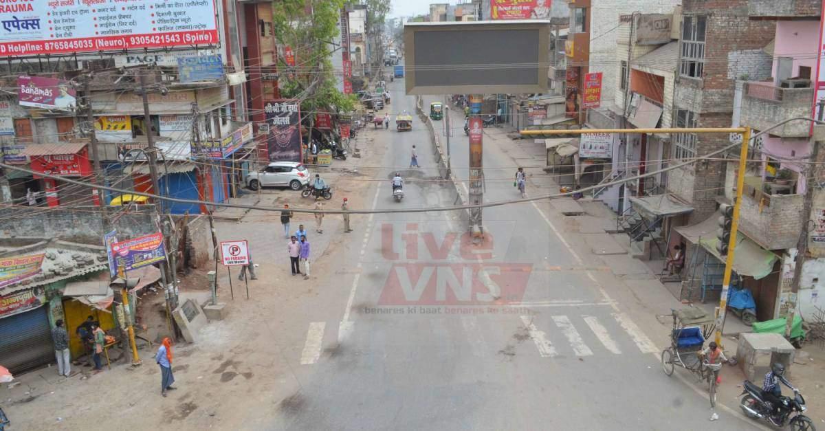 उत्तर प्रदेश सरकार ने बढ़ाई कोरोना कर्फ्यू की अवधि, अब 6 मई सुबह 7 बजे तक रहेगा लागू