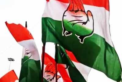 कांग्रेस को बड़ा झटका,पांचो राज्य में करारी हार