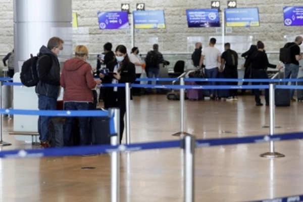 इजरायल ने भारत सहित 7 देशों की यात्रा पर लगाया प्रतिबंध