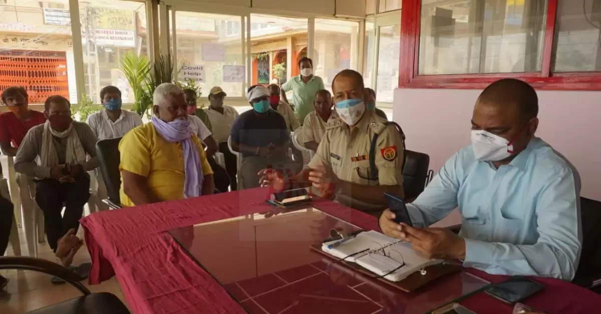 Varanasi News