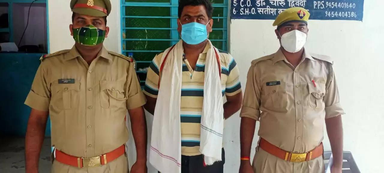 Varanasi Rural Police