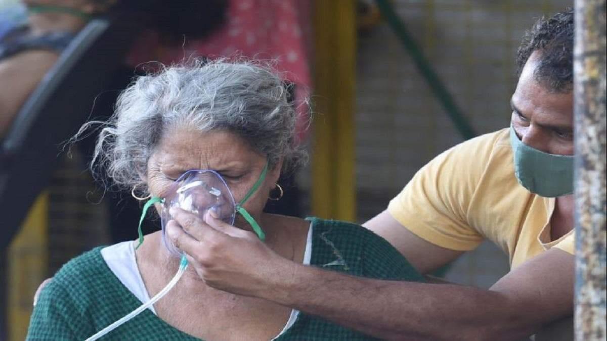 ऑक्सीजन की कमी से गोवा में हो रही मरीजों की मौतें?