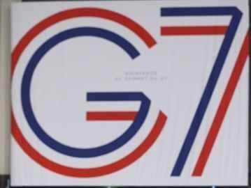 दो साल में पहली बार हो रहा जी7 मंत्रियों का सम्मेलन